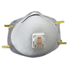 respiratory protection: 3M OH&ESD - N95 Particulate Respirators