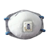 respiratory protection: 3M OH&ESD - P95 Particulate Respirators