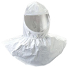 respiratory protection: 3M OH&ESD - Hood and Head Cover Accessories