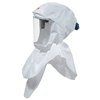 respiratory protection: 3M OH&ESD - S-Series Hoods and Headcovers