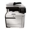 Office Machines: HP LaserJet Pro 300 Color MFP M375NW Wireless Multifunction Laser Printer