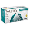 Ansell AnsellPro Touch N Tuff® Nitrile Gloves ANS 92-600-L