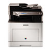 multifunction office machines: Samsung CLX-6260-Series Multifunction Laser Printer