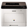 printers and multifunction office machines: Samsung CLP-680ND Color Laser Printer