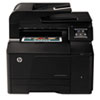 printers and multifunction office machines: LaserJet Pro 200 Color MFP M276nw Wireless Multifunction Laser Printer