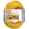 Electrical & Lighting: Coleman Cable - Twist Lock Extension Cords