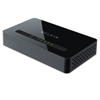 computer component, computer peripheral, computer accessory: Belkin® Gigabit Network Switch