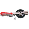 Cooper Industries: Cooper Hand Tools Lufkin - Atlas Chrome Clad®/Nubian® Double Duty Gauging Tapes