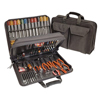Cooper Industries: Cooper Industries - Model TCS100ST Tool Kits