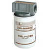 Plumbing Equipment: Goldenrod - GOLDENROD® Spin On Fuel Filters