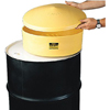 eagle manufacturing safety storage: Eagle Manufacturing - Drum Funnels & Covers