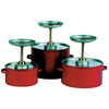 eagle manufacturing safety storage: Eagle Manufacturing - Safety Plunger Cans