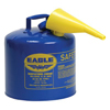 eagle manufacturing safety storage: Eagle Manufacturing - Type l Safety Cans