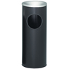 waste receptacles: Witt Industries - Standard Ash 'n Trash