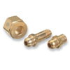 Welding Supplies: Western Enterprises - Regulator Inlet Nuts