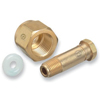 Welding Supplies: Western Enterprises - Regulator Inlet Nipples