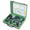 Electrical Tools: Greenlee - Quick Draw® Hydraulic Punch Kit