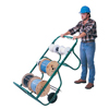 Electrical Tools: Greenlee - Wire Carts