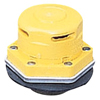 Safety storage & security carts: Justrite - Safety Drum Vents