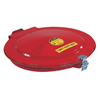 Safety storage & security carts: Justrite - Drum Covers