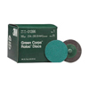 Abrasives: 3M Abrasive - Green Corps™ Roloc™ Grinding Coated-Polyester Disc