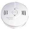 Kidde Combination Carbon Monoxide & Smoke Alarm KDE 408-900-0102-02