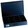 tool storage: Klein Tools - 16-Compartment Boxes
