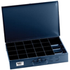 tool storage: Klein Tools - 21-Compartment Boxes