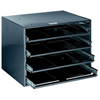toolstorage: Klein Tools - 4-Box Slide Racks