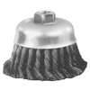 Advance Brush Standard Twist Single Row Cup Brushes ADB 410-82531