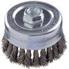 Abrasives: Advance Brush - COMBITWIST® Knot Wire Cup Brushes