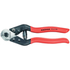 cutting tools: Knipex - Wire Rope Cutters