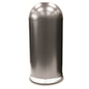 waste receptacles: Witt Industries - Monarch Series Open Top Waste Receptacle