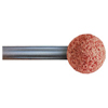 Abrasives: Pferd - Series A Shank Vitrified Mounted Point Abrasive Bits