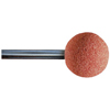 Abrasives: Pferd - Series B Shank Vitrified Mounted Point Abrasive Bits