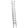 ladders: Louisville Ladder - AE2000 Series Louisville Colonel Aluminum Extension Ladders