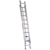 ladders: Louisville Ladder - AE2800 Series Aluminum Stacked Extension Ladders
