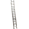 ladders: Louisville Ladder - AE4000 Series Commercial Aluminum Extension Ladders