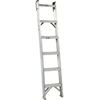 ladders: Louisville Ladder - AH1000 Series Master Aluminum Shelf Ladders