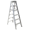 ladders: Louisville Ladder - AS1000 Series Master Aluminum Step Ladders