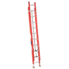 ladders: Louisville Ladder - FE3200 Series Fiberglass Channel Extension Ladders