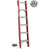 ladders: Louisville Ladder - FH1000 Series Classic Fiberglass Shelf Ladders