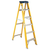 ladders: Louisville Ladder - FS2000 Series Pioneer Fiberglass Step Ladders