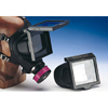 respiratory protection: MSA - Clip-On Welders Adapter with Cover Lenses