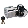 Master Lock Coupler Locks MLK 470-377DAT