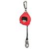 Miller by Sperian Falcon™ Self-Retracting Lifelines MLS 493-MP16P/16FT
