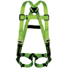 Miller by Sperian DuraFlex® Python™ Ultra Harnesses MLS 493-P950QC-7/UGN