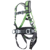Miller by Sperian Revolution™ Construction Harnesses 493-R10CN-TB-BDP/UGN
