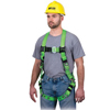 Miller by Sperian Revolution™ Vinyl-Coated Harnesses 493-RPC-TB-BD/UGN
