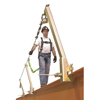 Miller by Sperian SkyGrip™ Temporary Horizontal Lifeline Systems MLS 493-SGS18/120FT